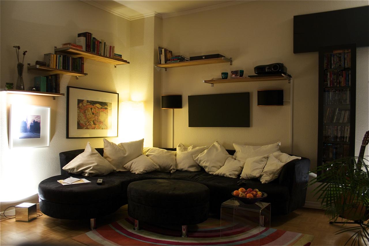 Zeigt Eure Wohnzimmer : Forum - Zeigt her eure Wohnzimmer!